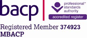 BACP Member 374923